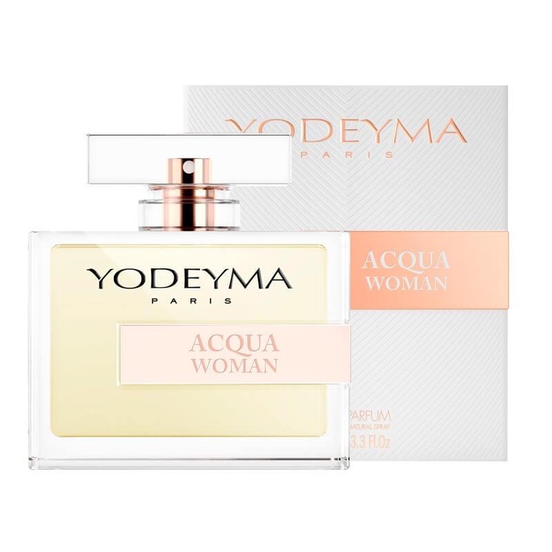 Yodeyma, uno dei profumi più gettonati