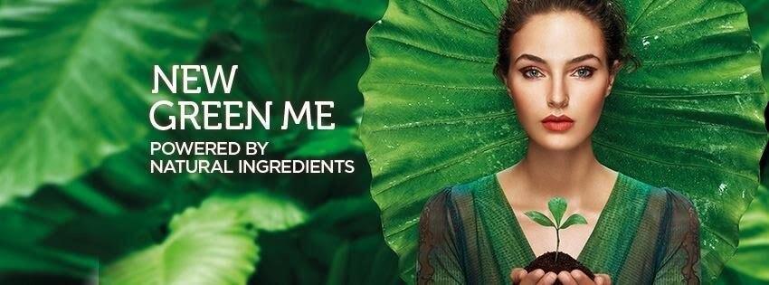 Cosmetici Kiko Green Me