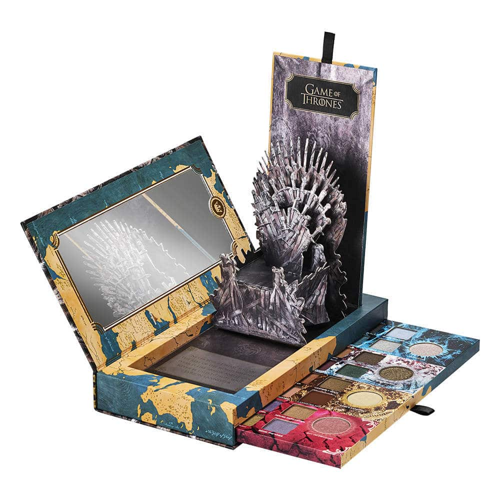 Game of Thrones Urban Decay