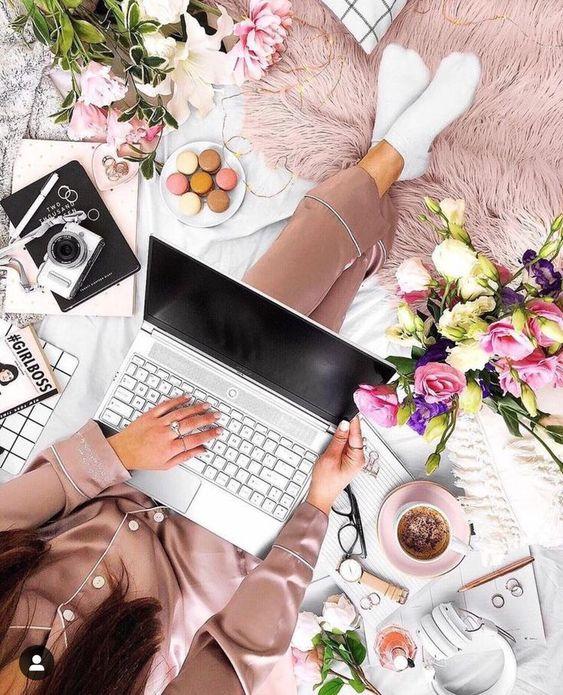 Comprare cosmetici online: la comodità