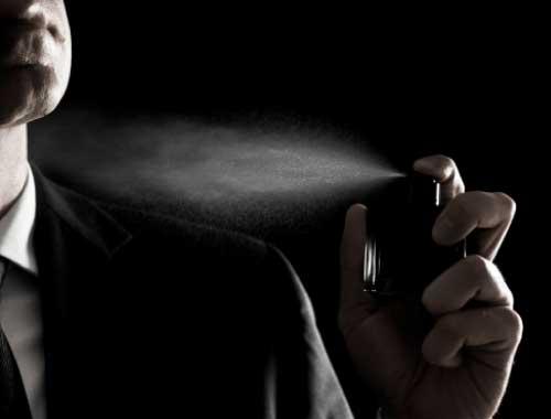 Come scegliere profumi per uomo
