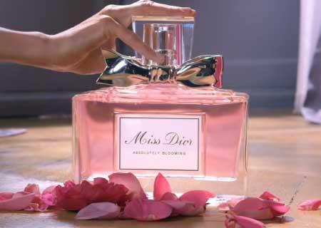 Miss Dior, profumi