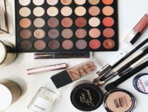 Make up sul web