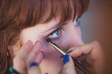 Usare matite ipoallergeniche