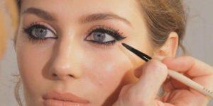 matita occhi anallergica