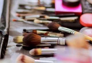 pennelli per make up