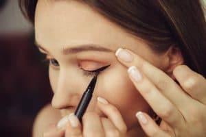 Eyeliner penna