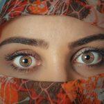 Trucchi arabi: consigli per realizzare un perfetto trucco orientale