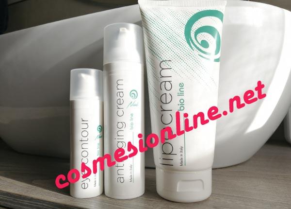 cosmetici Nuvò