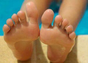 funghi unghie