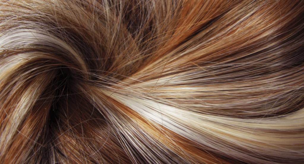 Prodotti riflessanti per capelli
